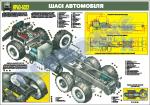 Шасі автомобіля (4516102)
