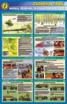 Безпека лісосічних та лісозаготівельних робіт (№2)