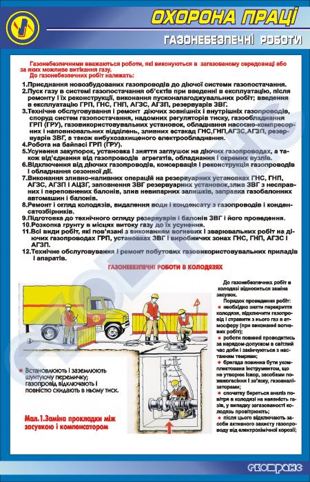 9. Газоопасные работы