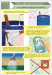 Плакат «Застосування пестицидів та агрохімікатів (1)» 1140202