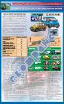 """Плакат """"Вимоги до технічного стану транспортних засобів"""" 20606"""