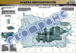 Плакат «Автоматична коробка передач «SHIFTMATIC» 4510409