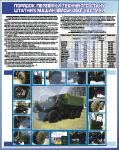 """Банер """"Порядок перевірки технічного стану штатних машин військової частини"""""""