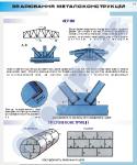 """Плакат """"Зварювання металоконструкцій""""  4620112"""