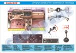 Плакат «Органи керування і контрольні прилади»