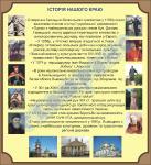 Історія нашого краю (Галицько-Волинського князівства)