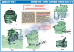 Двигун. Обслуговування карбюратора (код 45100-204)