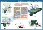 Двигун. Визначення й усунення несправностей системи живлення (код 45100-207)